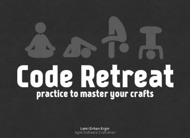Global Day of CodeRetreat 2019